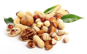 nuts-varius