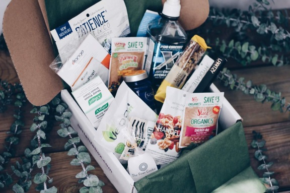Little Life Box Healthy Lifestyle Box. Shop USA or Canada