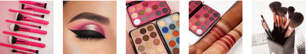 $5 Off On Orders $25+  at BHCosmetics