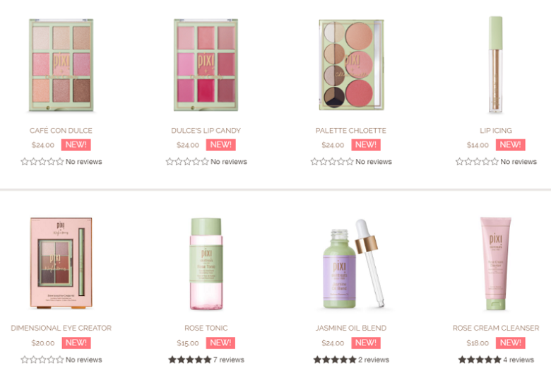 NEW! at Pixi by Petra by Weylie, Chloe Morello and Dulcecandy
