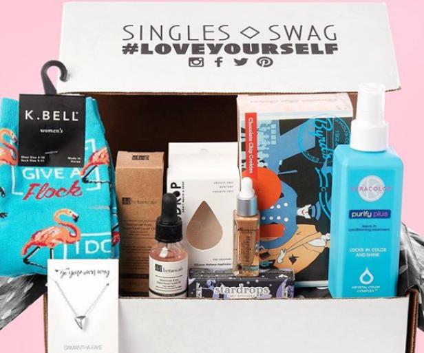 Singles SwagSpoiler forMay 2018