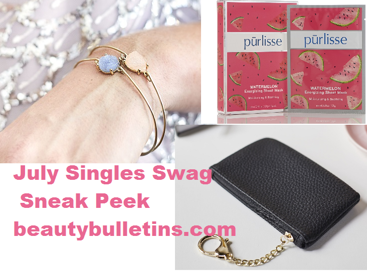 SinglesSwagJuly 2018