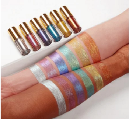 bhc eyelights swatches