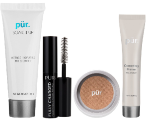 Best of PUR 4-Piece Try-Me Kit