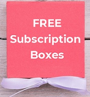 Free Crulty subsciption boxes