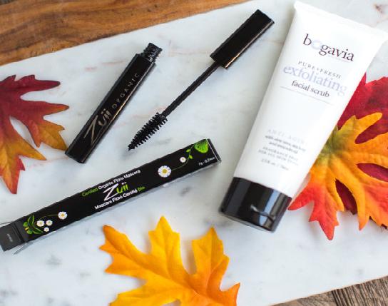 September 2018 Vegan Cuts Beauty Box