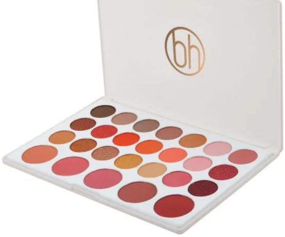 Nouveau Neutrals - 26 Color Shadow & Blush Palette