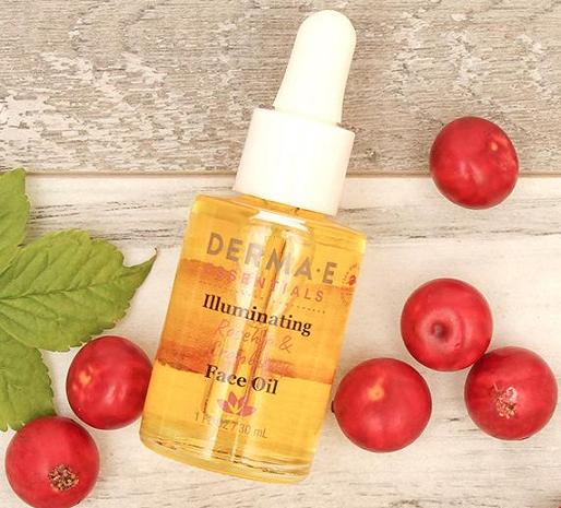 Illuminating Rosehip & Cranberry Face Oil
