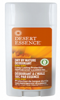 Desert EssenceDeodorants