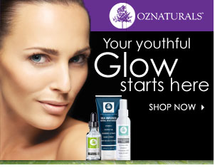 OZ Naturals is offering 5% Off Their Entire Collection with Code: OZN5