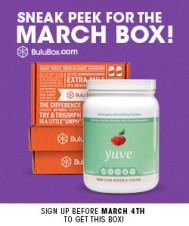 bulu box march sneak peek yuve
