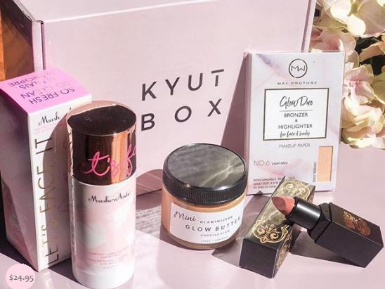 kyut-box