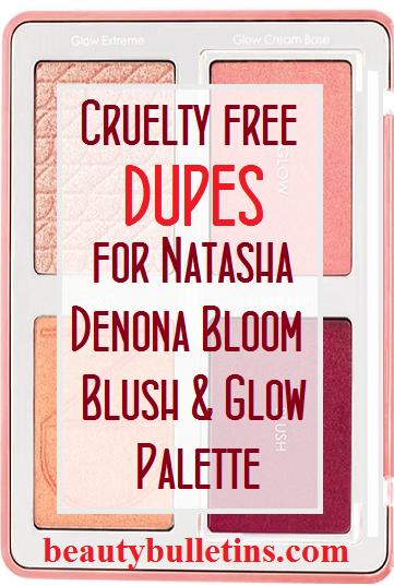 natasaD- blush dupes