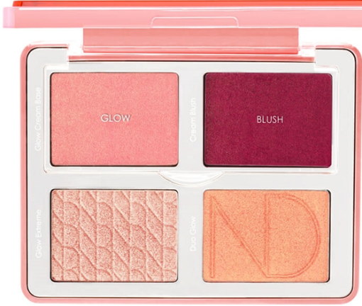 natashaD blush palette