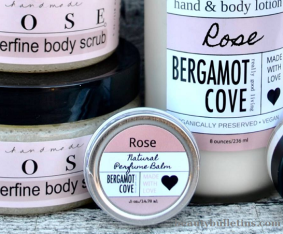 bc-rose products