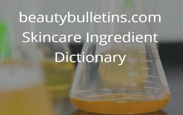 bb-skincare ingredient