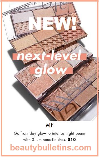 elf-glow paltte pin