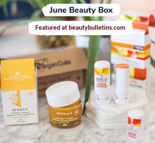 vc-june beauty box 2109