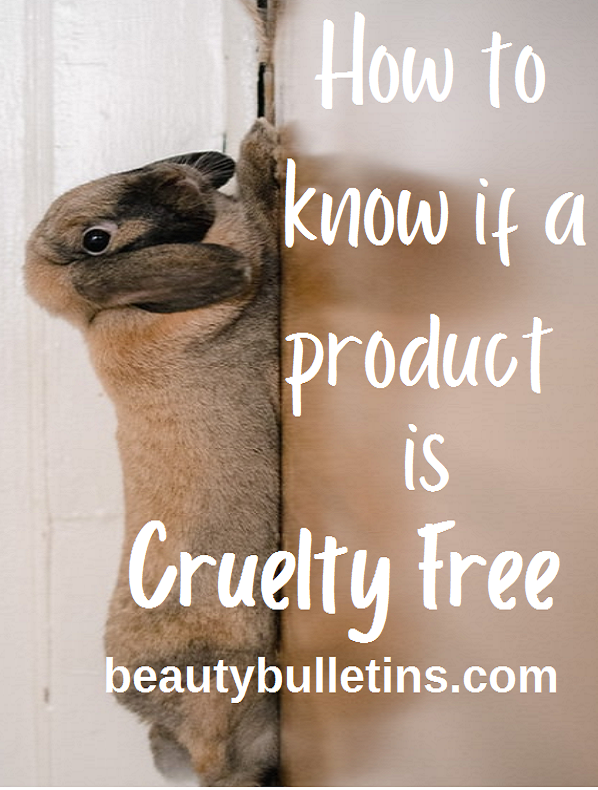 How to know if a product is Cruelty Free