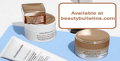 barem-build your skin care kit mini