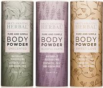 ora amazing herbal powder