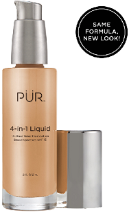 pur-4 in1 foundation