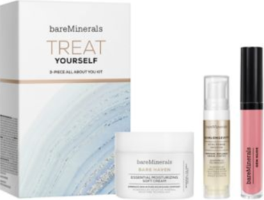 baremi-TREAT YOURSELF 3 PIECE ALL ABOUT YOU KIT