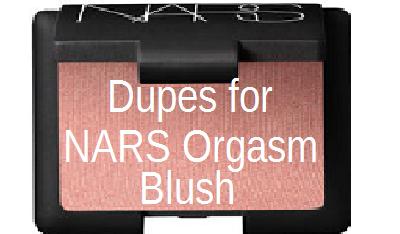 Makeup Dupes For Nars Orgasm Blush Nars Orgasm Blush Cruelty Free Dupes List Beautybulletins Com