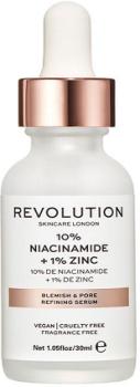 rb-Niacinamide 10% + 1% Zinc