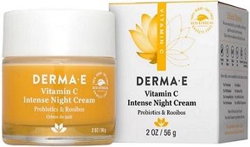 dermae-vitamin c night