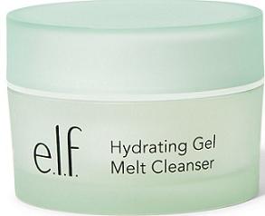 elf-hydrating gel cleanser